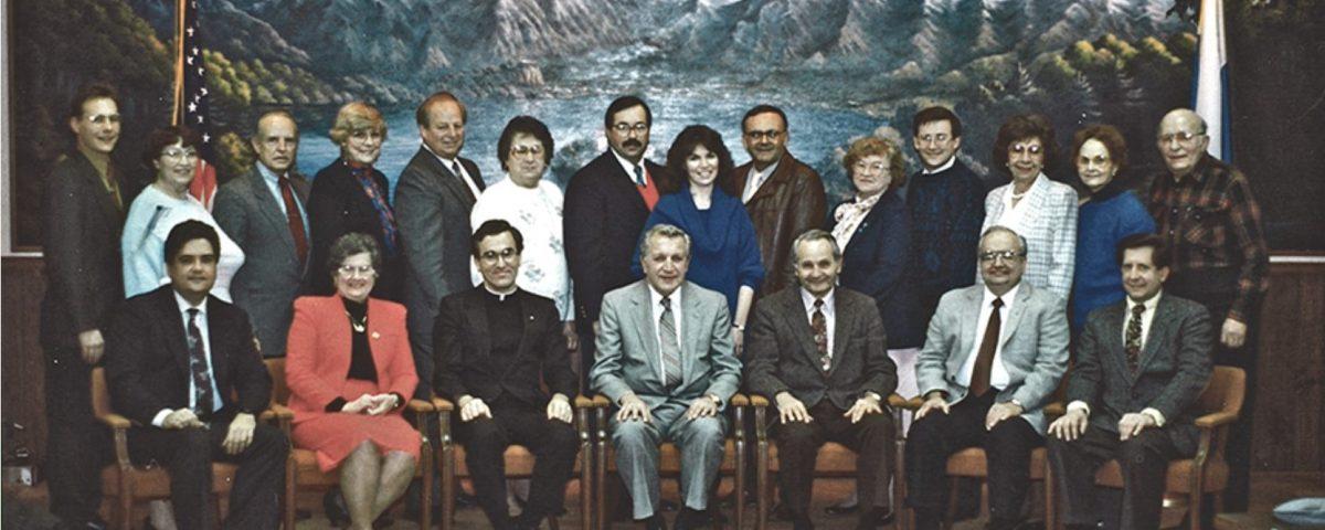AMLA Members