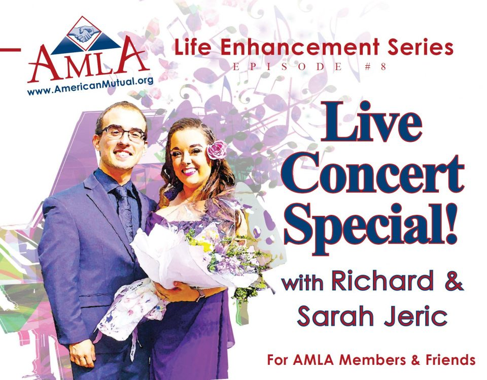 AMLA Virtual Concert